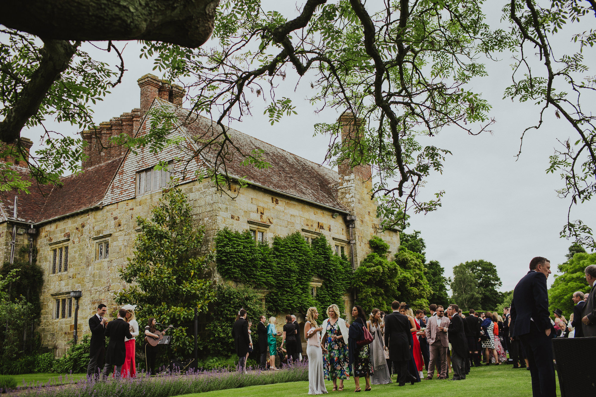 Batemans Wedding Photos