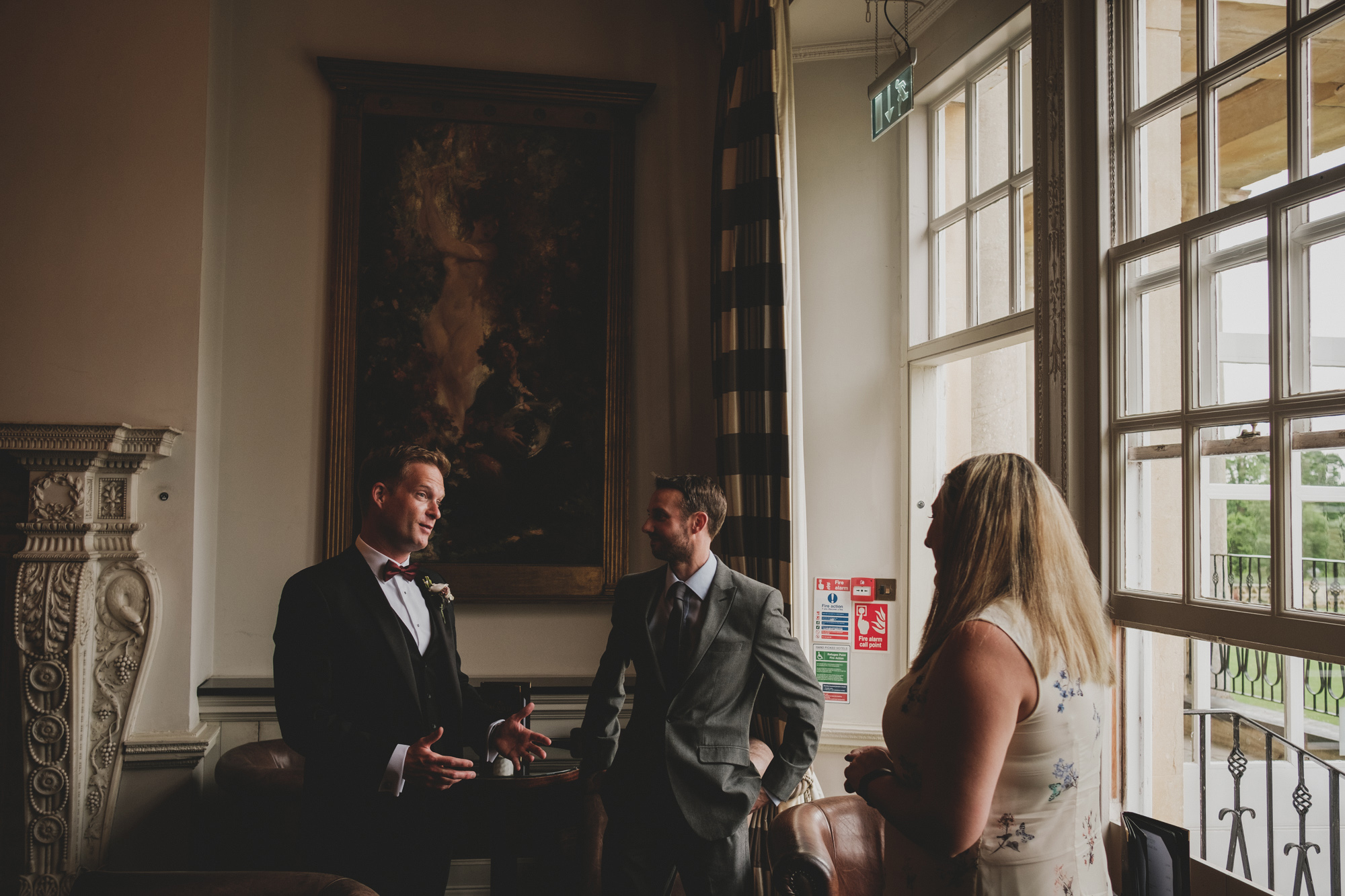 buxted park wedding