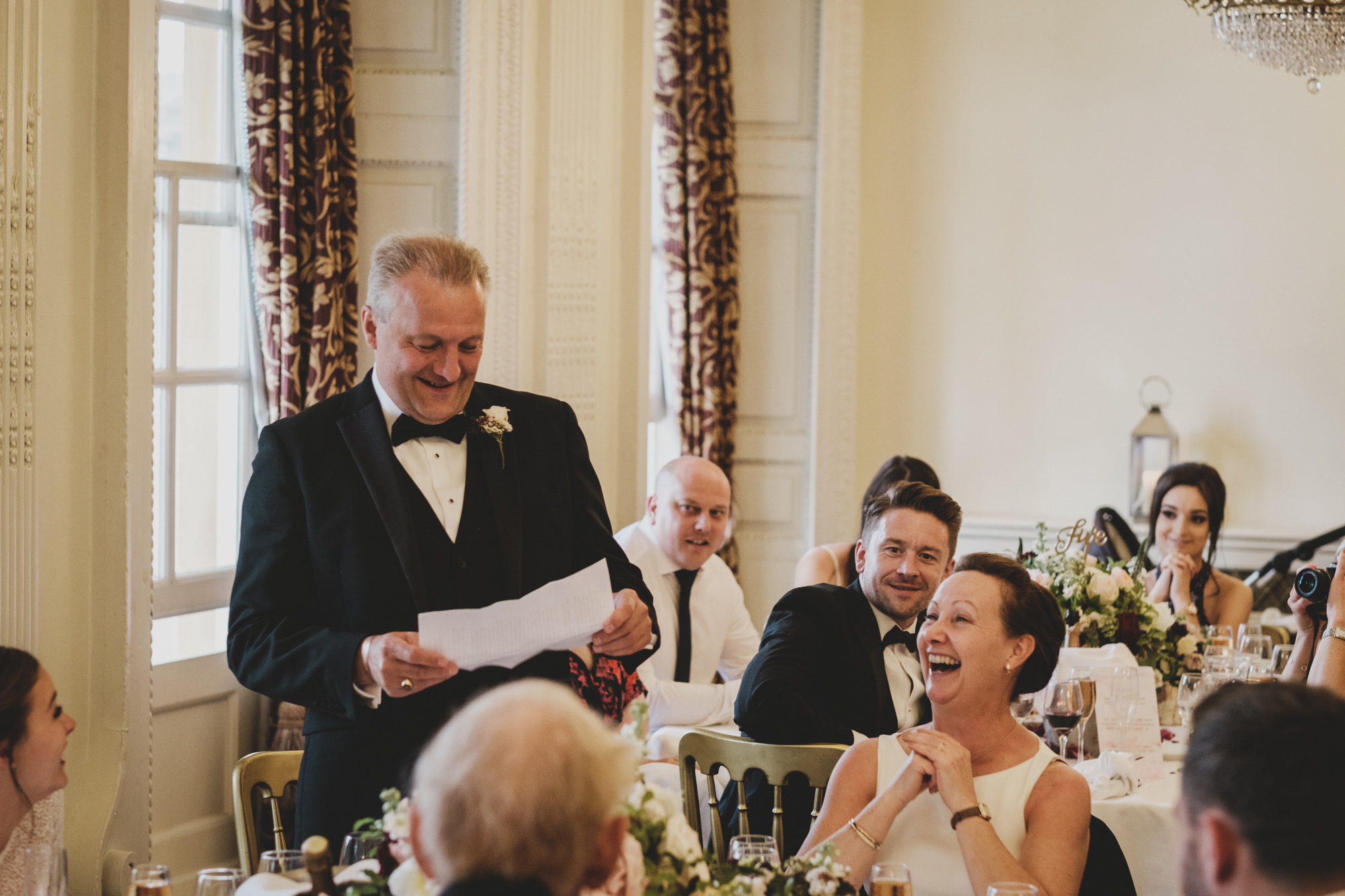 buxted park wedding photography