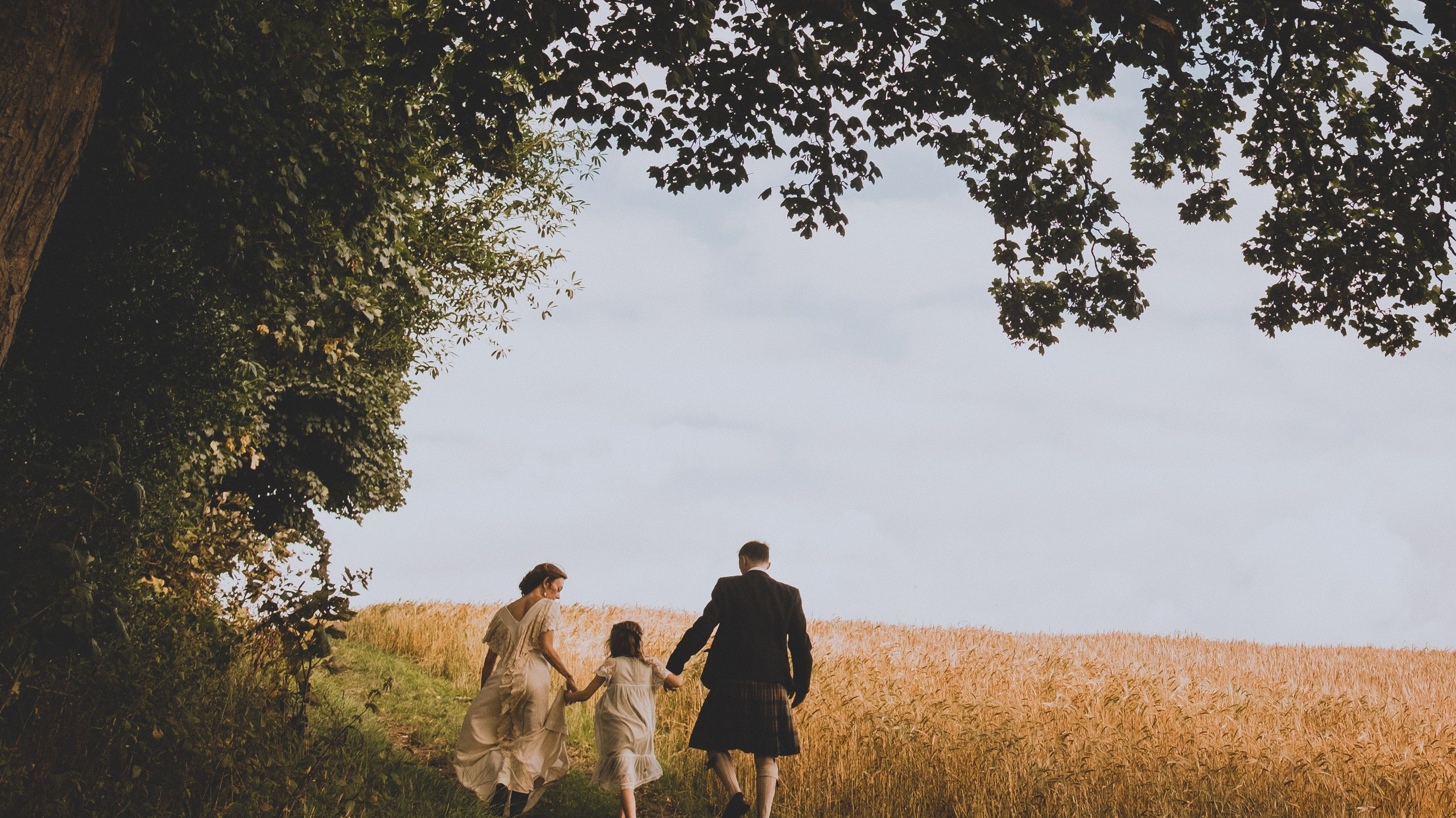 Wedding Photography Argyll