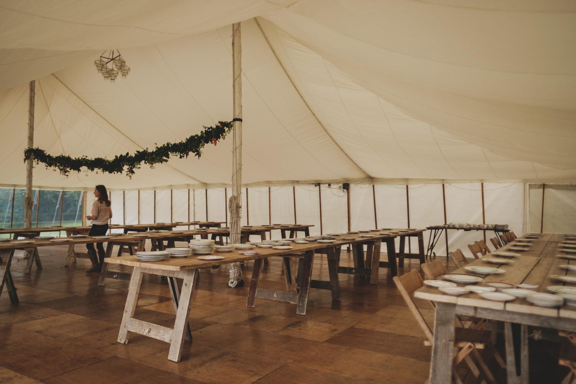 Cardross Wedding