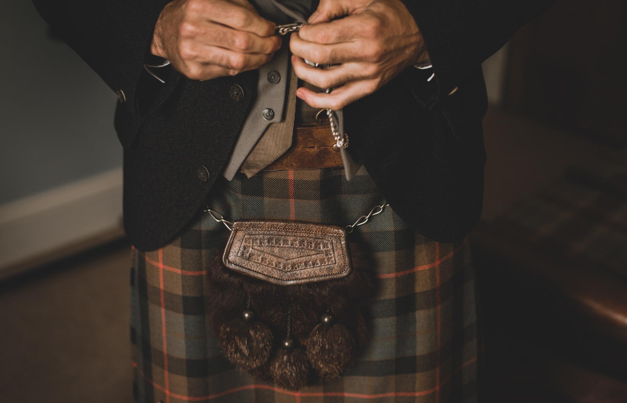 Scotland Wedding Photos