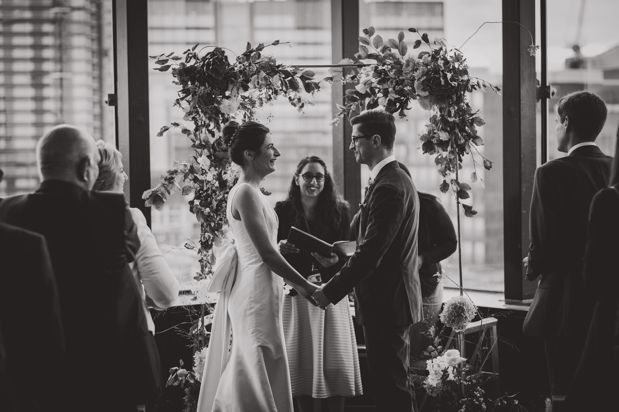 Shoreditch Wedding Photography