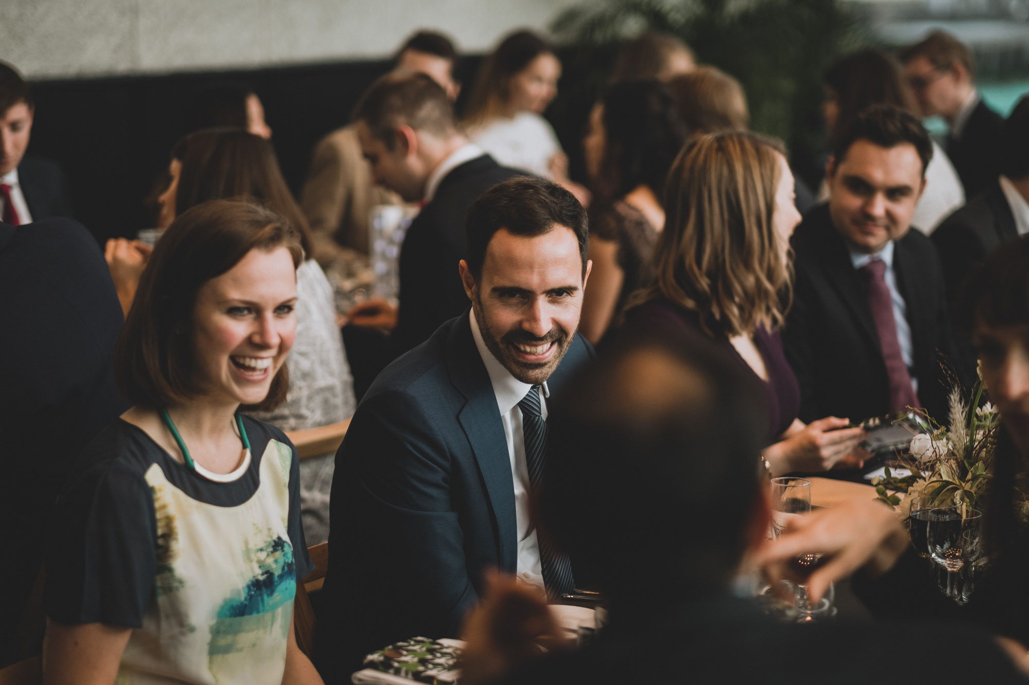 Ace Hotel London Wedding