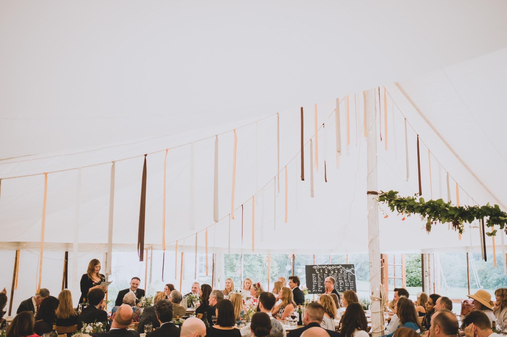 Natural Scottish Wedding Photography