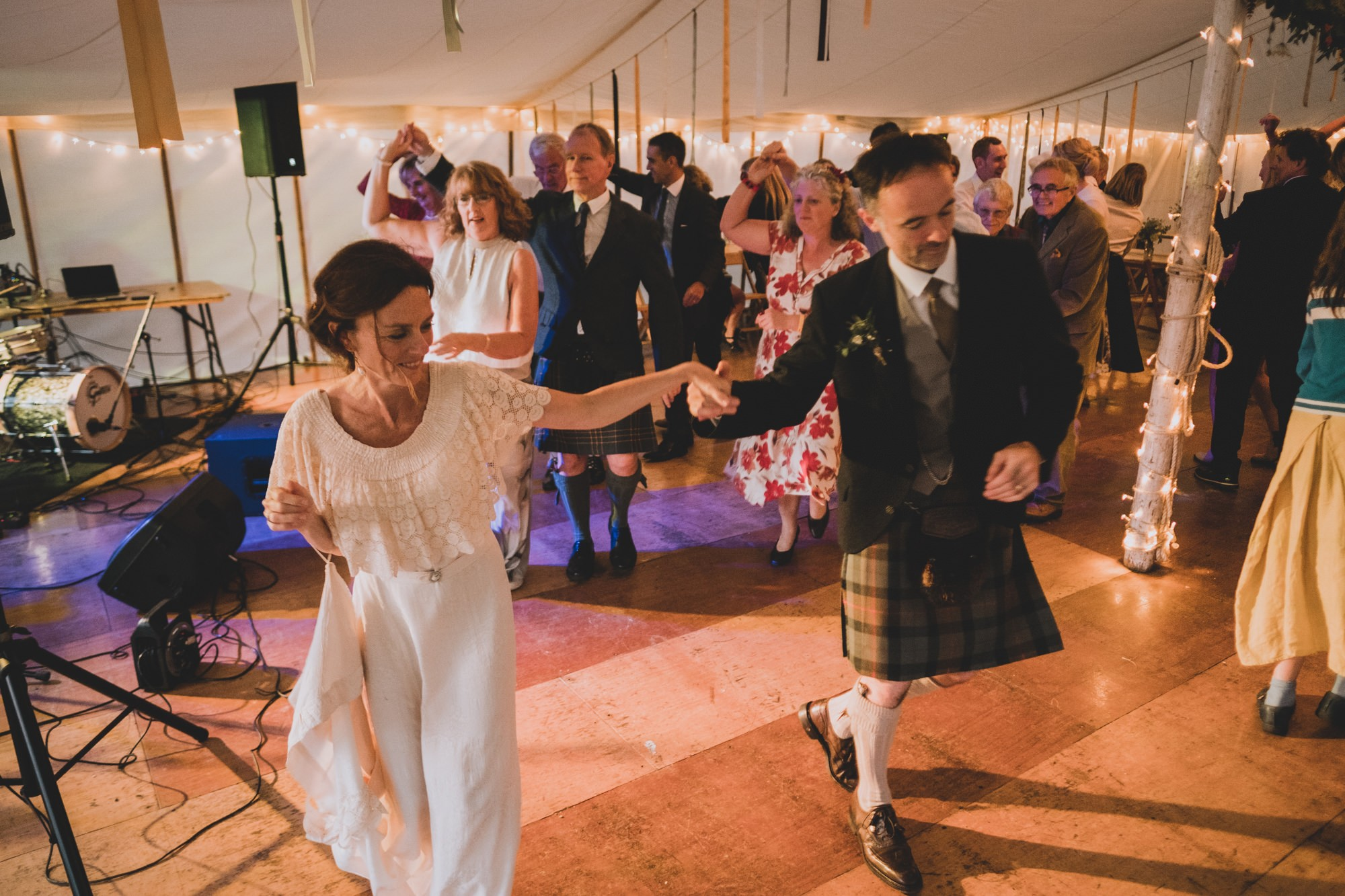 Documentary Wedding Scotland
