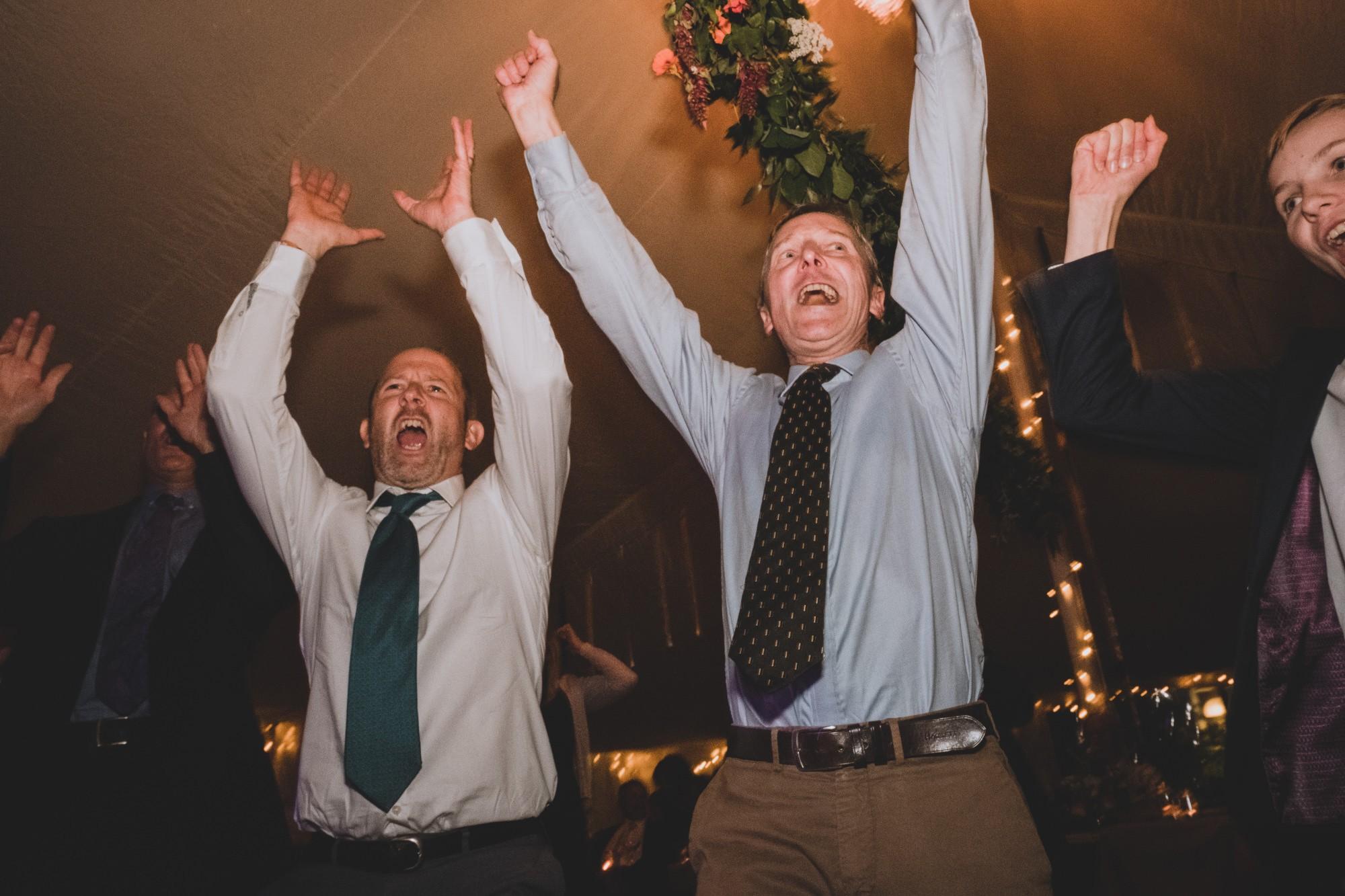 Documentary Wedding Scotland