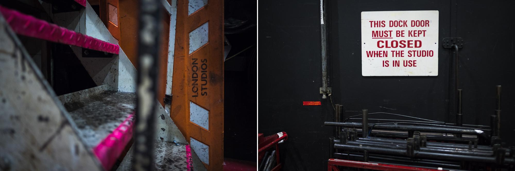 ITV Studios London