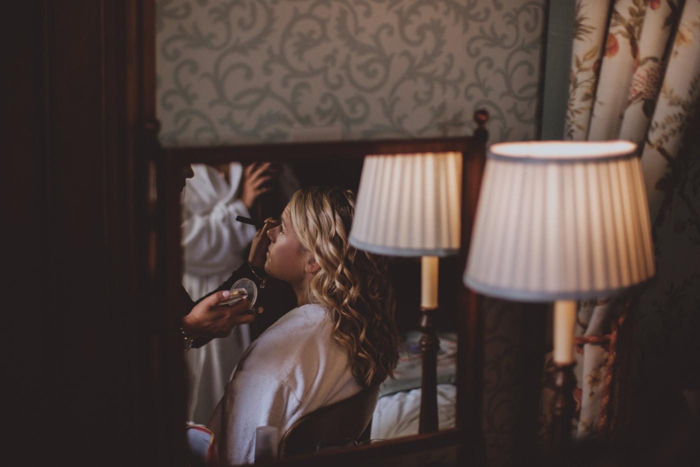Caithness Wedding