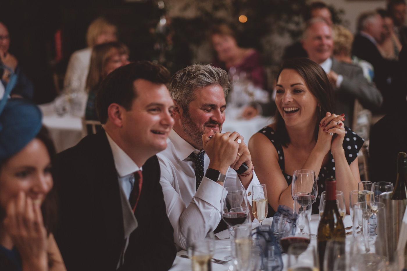 Scotland Documentary Wedding Photographer