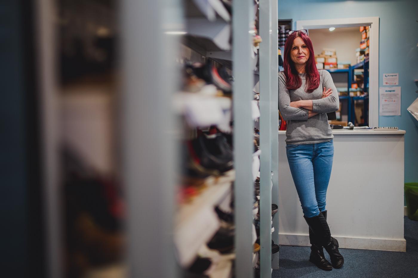 Stampede Shoes Shop