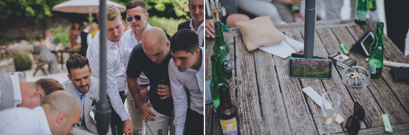 Grasse Wedding Photographer