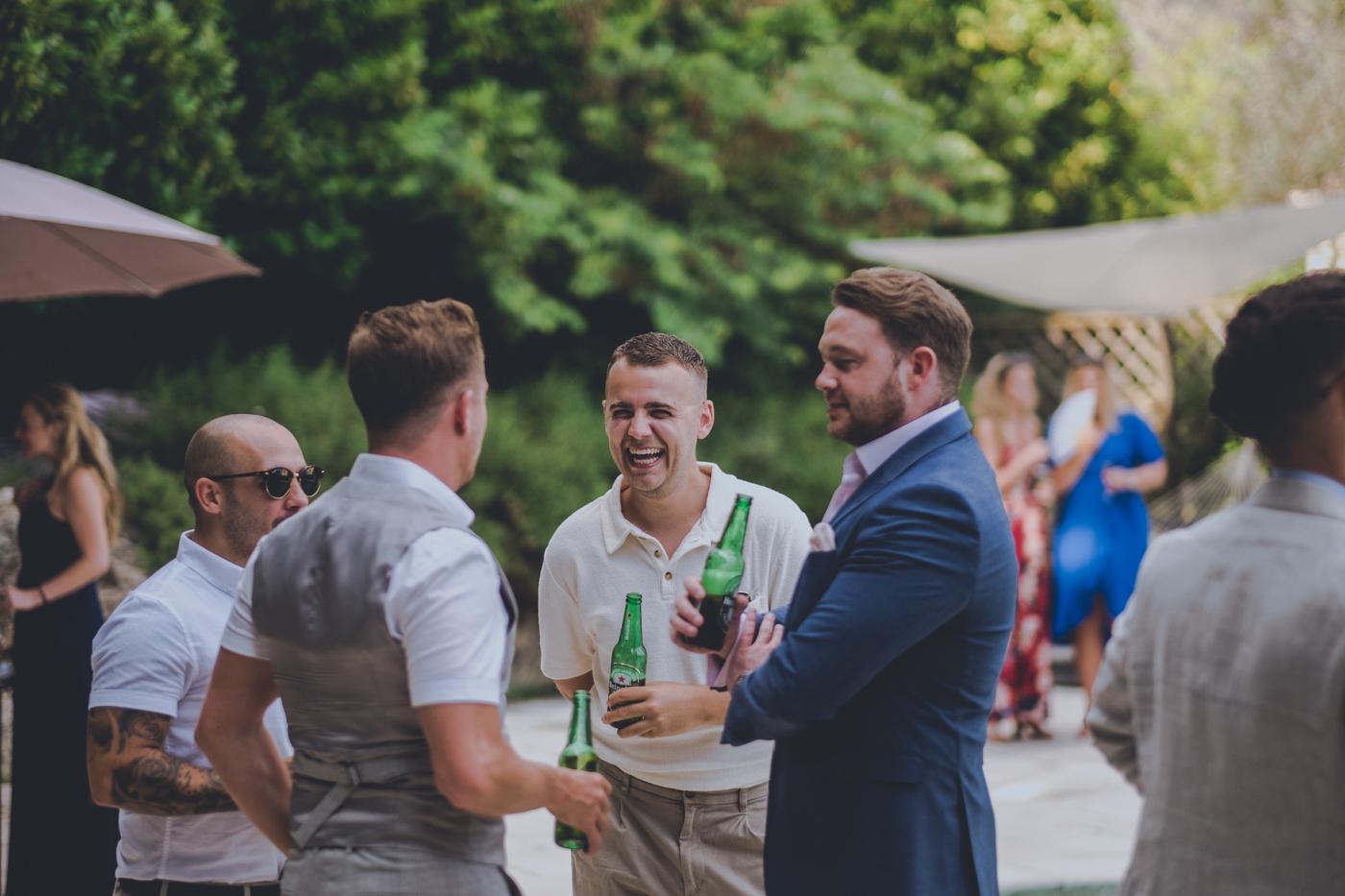 Wedding in Grasse
