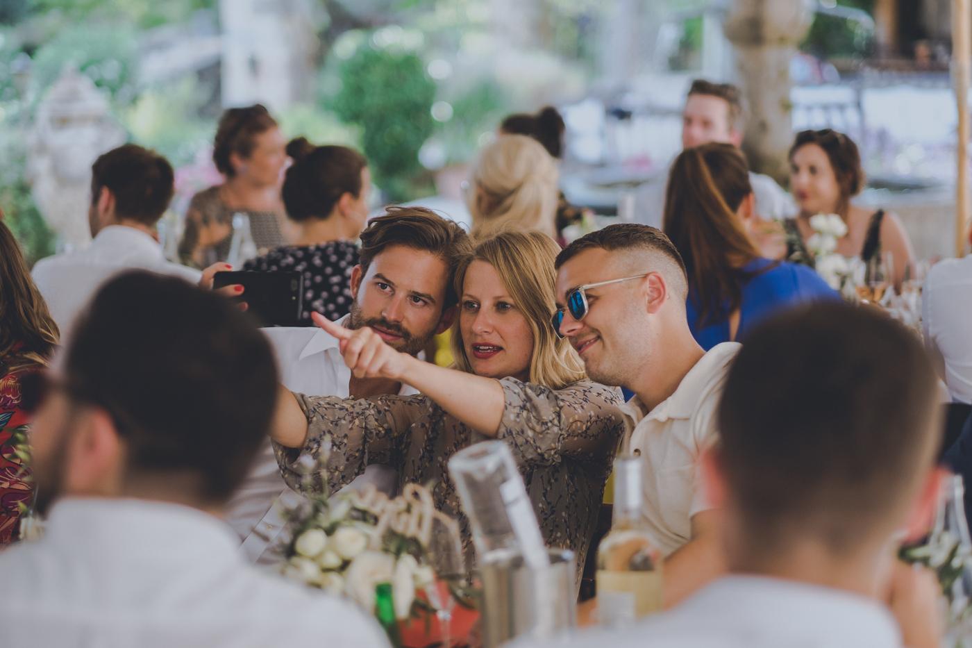 Code d'Azur Wedding Photographer