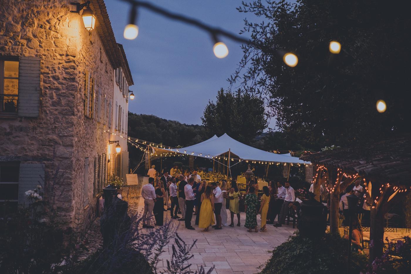 Bastide St Matthieu Wedding Photographer
