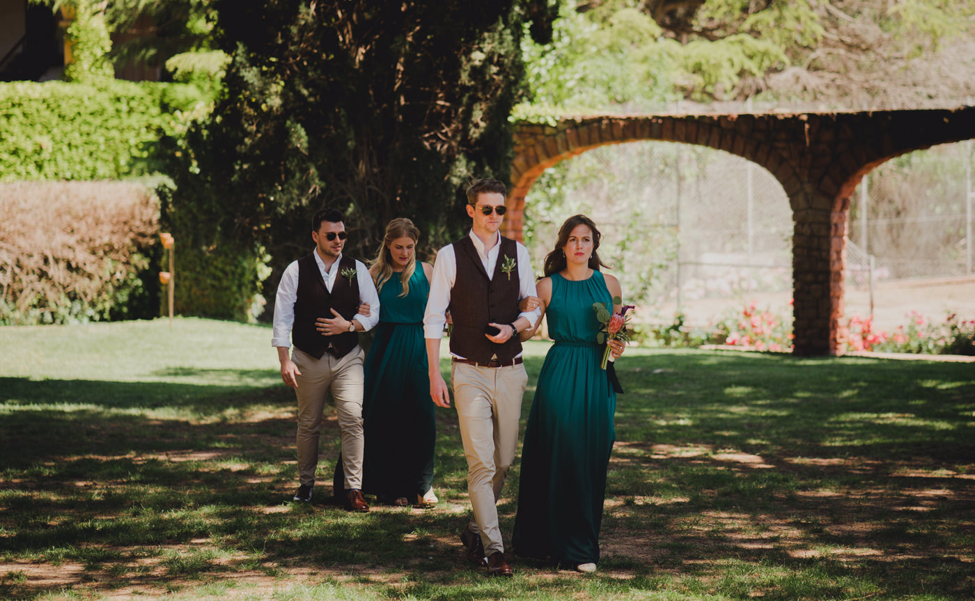Masia Ribas Wedding Photos