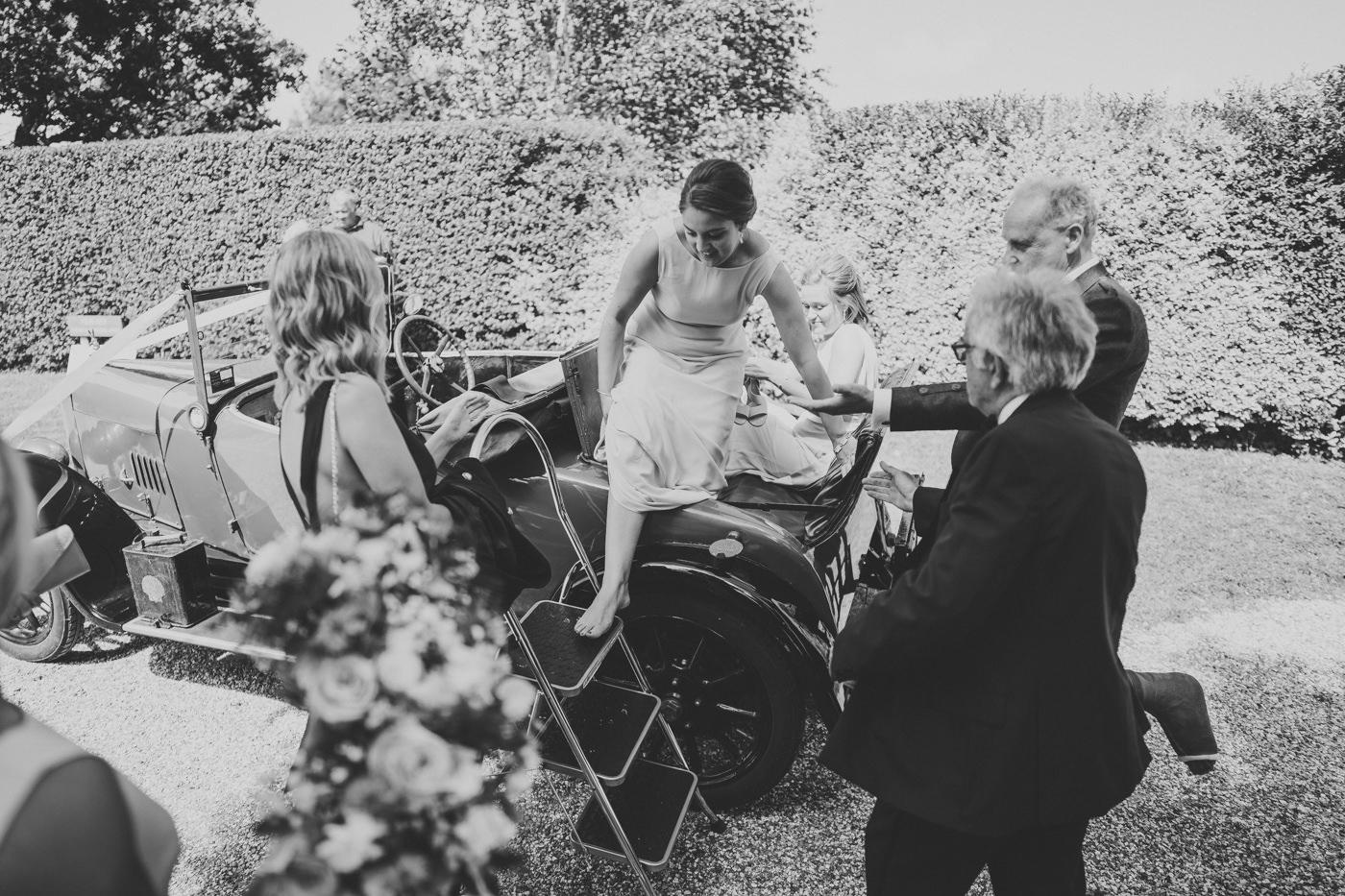 Itchenor Wedding