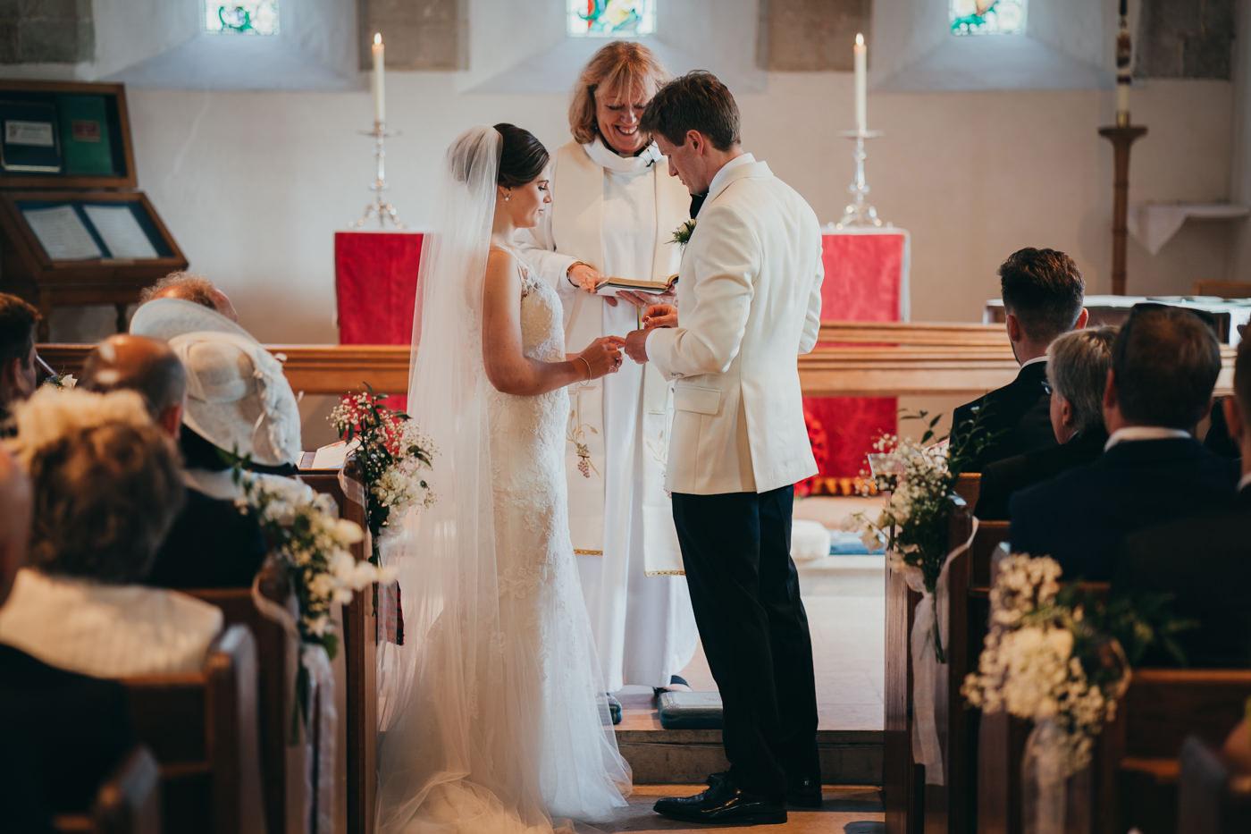 Itchenor Wedding Photography