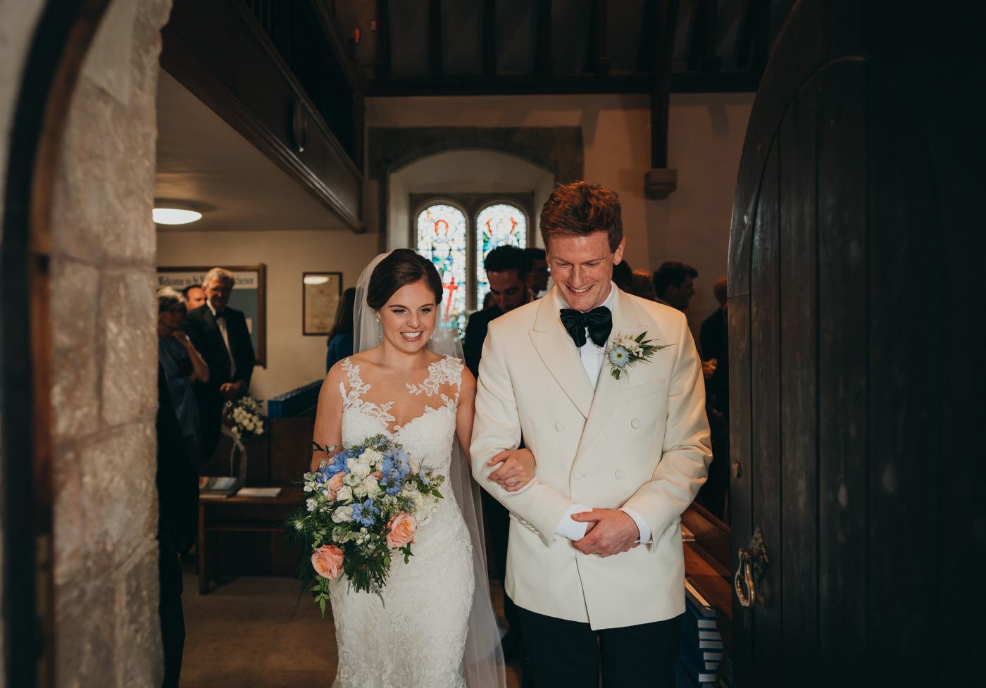 Itchenor Wedding Photographer